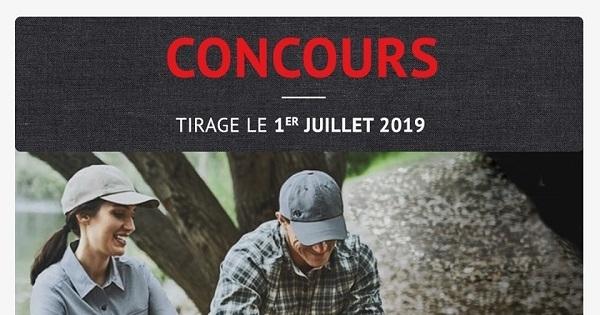 Concours Gagnez 100$ en carte-cadeau chez L'ÉQUIPEUR!