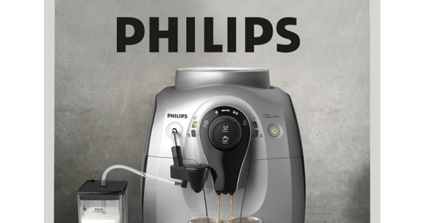 Concours Gagnez une machine à café Philips d'une valeur de 649,99$!