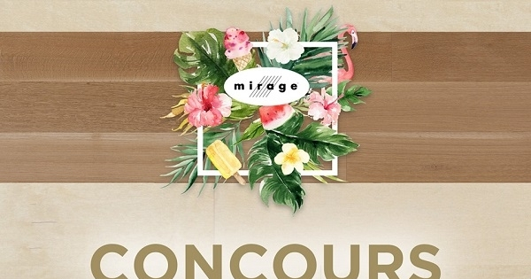 Concours Gagnez 100$ en carte-cadeau Bouclair!