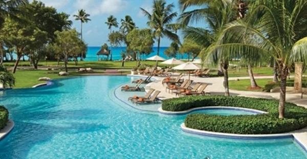 Concours Gagnez des vacances pour deux personnes au Hilton La Romana An All Inclusive Family Resort!