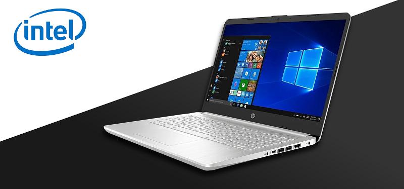 Concours Gagnez un super ordinateur portable HP grâce à Intel Canada!
