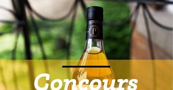 Concours Gagnez une bouteille de Château de Montifaud 7 ans d'âge!