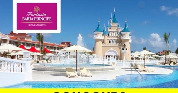 Concours Gagnez un voyage à Punta Cana!
