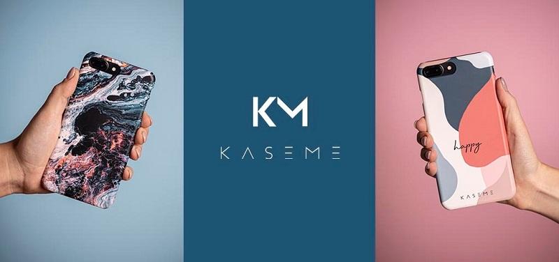Concours Courez la chance de gagner un étui et un chargeur par induction KaseMe!