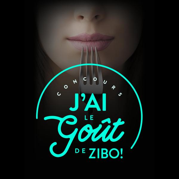 Concours GAGNEZ UNE DES 8 CARTES VIP DE VOTRE ZIBO! PRÉFÉRÉ POUR L'ANNÉE 2020!