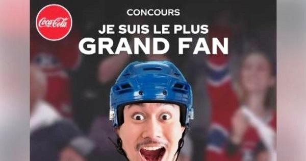 Concours Gagnez une des trois expériences VIP pour le match du 14 décembre prochain pour les Canadiens de Montréal!