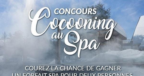 Concours Gagnez un séjour de rêve au Baluchon d'une valeur de 800$!