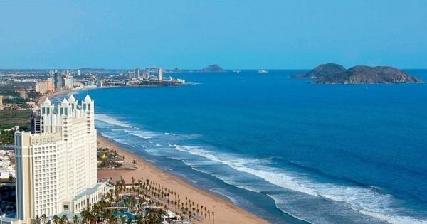 Concours Gagnez des vacances au Riu Emerald Bay 5 étoiles à Mazatlán, sous le soleil du Mexique!