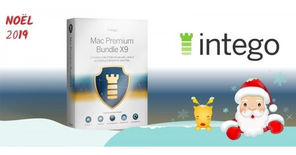 Concours Gagnez une licence pour protéger votre ordinateur Apple avec Mac Premium Bundle X9 d'Intego!