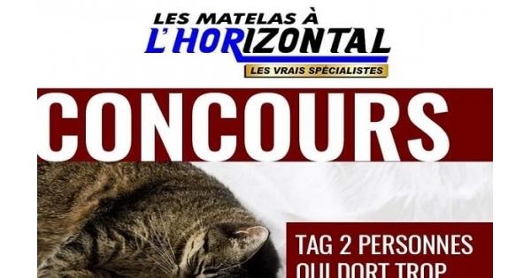 Concours Gagnez un ensemble de draps santé offerts par Les Matelas à L'Horizontal!