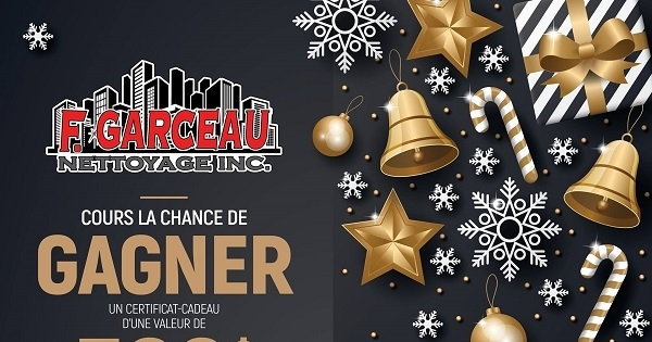 Concours Gagnez un certificat-cadeau de 500 $ échangeable à la Bijouterie P & M Bélanger!
