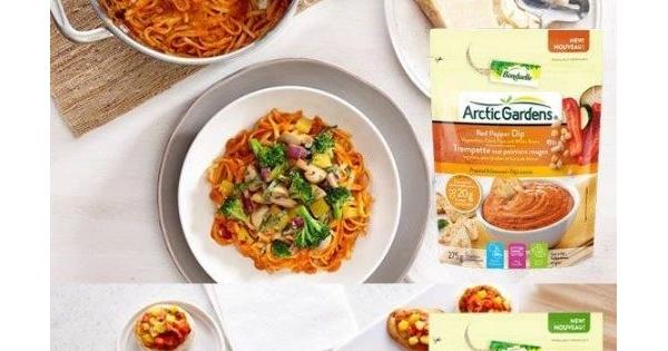Concours Gagnez 99$ en produits Arctic Gardens applicable sur les trempettes!