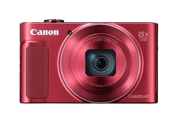 Concours Gagnez une caméra Canon d'une valeur de 300$!