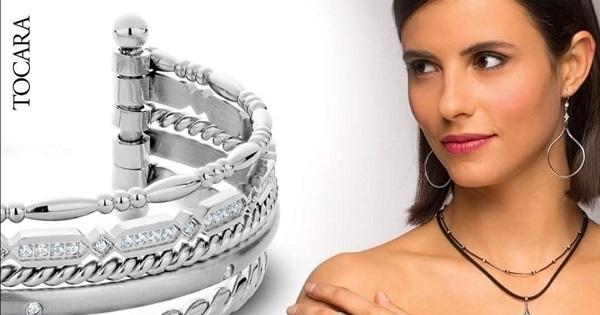 Concours Gagnez le bracelet MARILOU, de TOCARA!