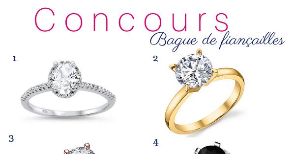 Concours Gagnez une bague offerte par Bijoux Escargot!