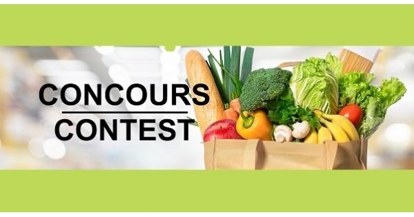Concours Gagnez une des 5 cartes comptant COSTCO d'une valeur de 100$!