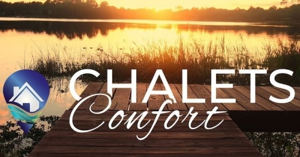 Concours Gagnez un séjour offert par Chalets confort!