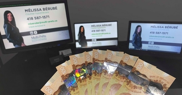 Concours Gagnez un crédit voyage de 1000$ offert par Melissa Berube-courtier hypothécaire!