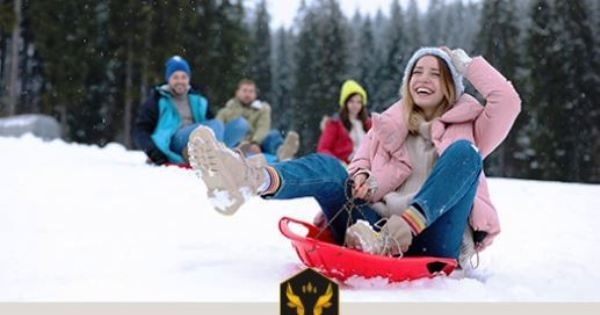 Concours Gagnez un séjour pour 6 personnes aux Condos du Lac Taureau!