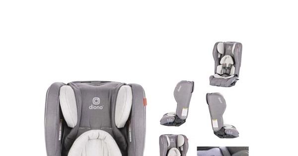 Concours Gagnez un siège d'auto Diono 2 AX d'une valeur de 399.99$