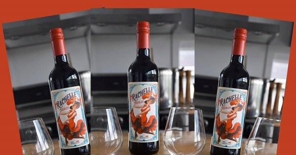 Concours Gagnez 3 bouteilles de vin Rachelle offertes par Vineo!