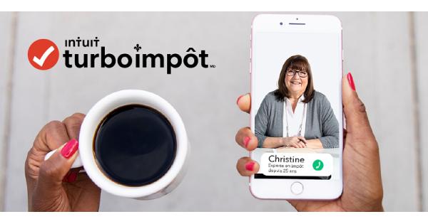 Concours Gagnez une licence du logiciel TurboImpôt De Luxe pour faire votre déclaration d'impôt en ligne!