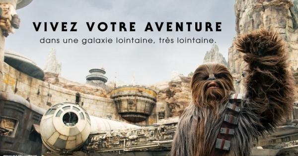 Concours Gagnez des vacances pour 4 personnes au Disneyland Resort en Californie ou au Walt Disney World Resort en Floride!