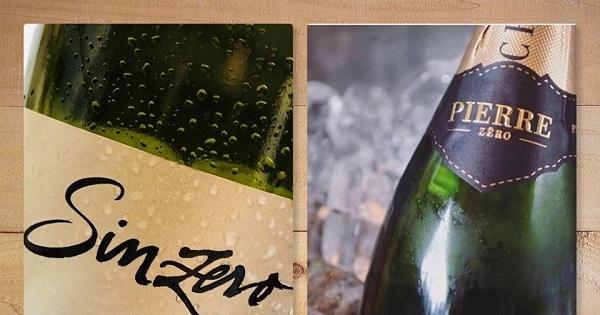 Concours Gagnez 2 bouteilles offertes par Importation Navino - Vins Sans Alcool!
