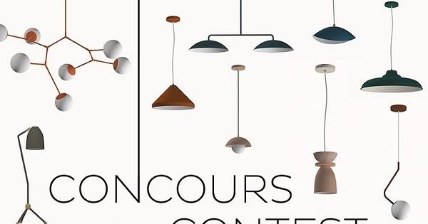 Concours Gagnez un luminaire d'une valeur jusqu'à 500$ offert par Luminaire Authentik!