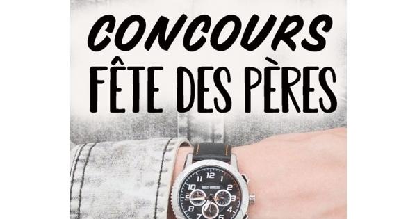 Concours Gagnez une montre offerte par Harley-Davidson de l'Outaouais!