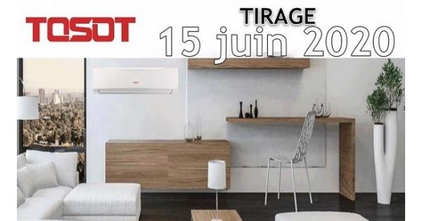 Concours Gagnez une thermopompe offerte par Cheminée & Chauffage SG!