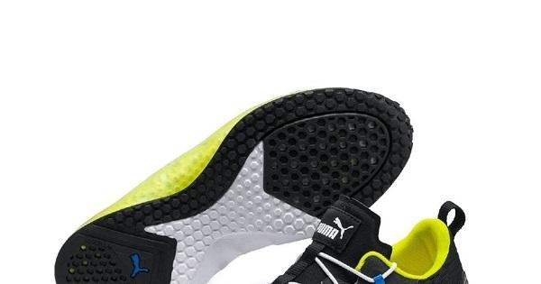 Concours Gagne cette paire d'espadrilles d'entraînement PUMA LQDCELL Hydra!