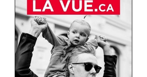 Concours Gagnez une paire de lunettes solaires offerte par La Vue.ca!