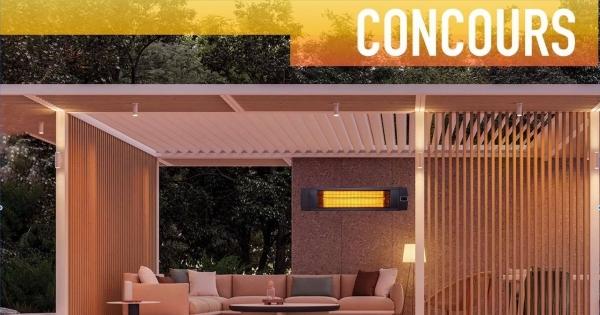 Concours Vacances de la Construction