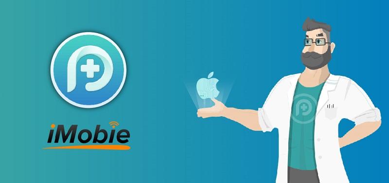 Concours Gagnez une licence d'un an du logiciel de récupération de données iOS PhoneRescue!