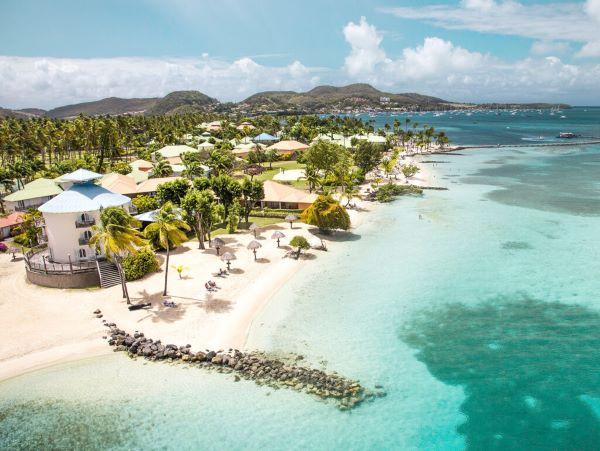 Concours Gagnez un voyage de rêve pour deux personnes en Martinique!