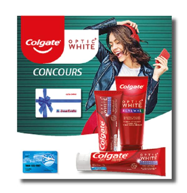 Concours Gagnez l'une des 50 cartes-cadeaux Jean Coutu d'une valeur de 200 $ chacune!