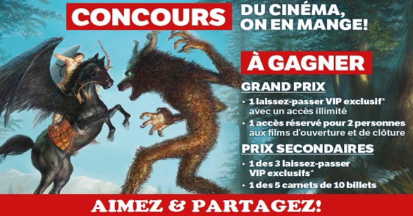 Concours Gagnez un forfait VIP avec Le Journal de Montréal!