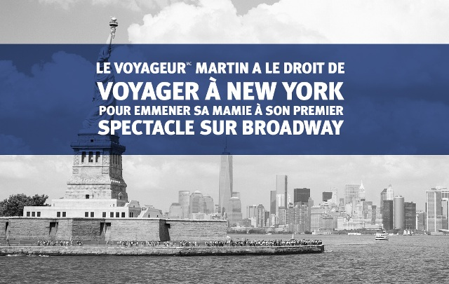 Concours MaDestination VOYAGES