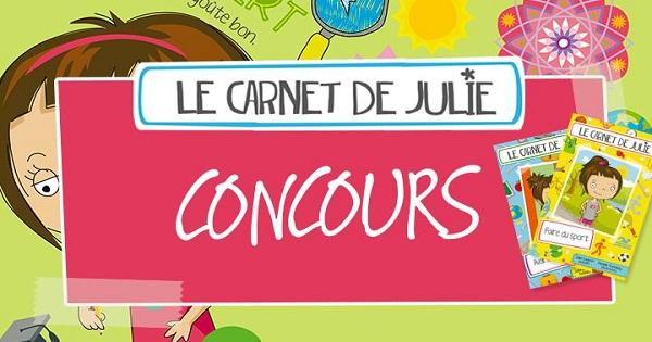 Concours Gagnez 4 billets pour le Salon du livre de Montréal et une rencontre avec l'auteure Julia Gagnon!