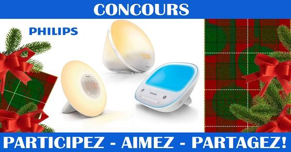Concours Gagnez un ensemble-cadeau Philips!