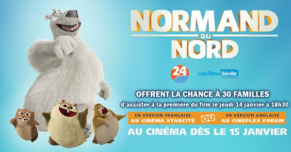 Concours Normand du Nord!