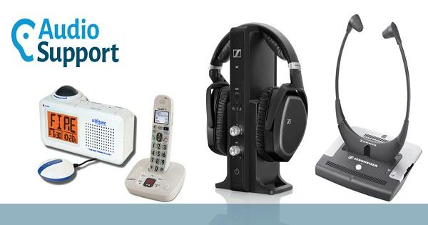 Concours Gagnez des produits Audiogram adaptés pour les aînés!