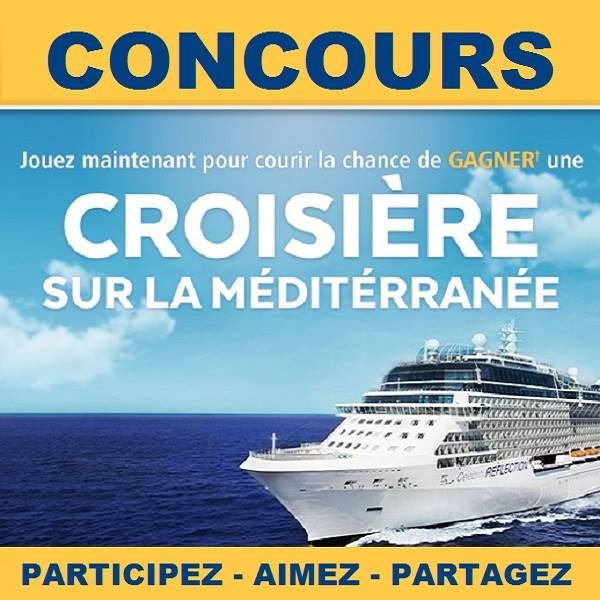 concours gagnez une croisi re sur la m diterran e avec voyages costco et mastercard concours. Black Bedroom Furniture Sets. Home Design Ideas