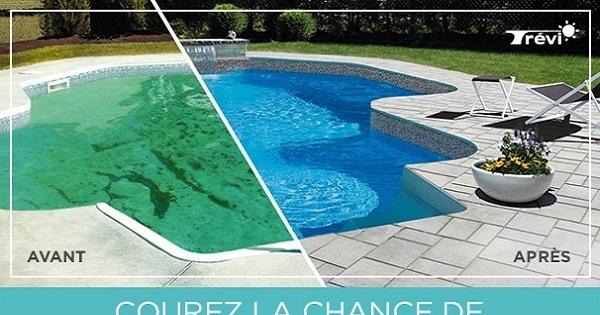 concours gagnez votre r novation de piscine creus e concours en ligne qu bec. Black Bedroom Furniture Sets. Home Design Ideas