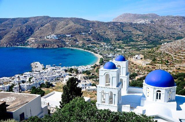 Concours Gagnez un Voyage inoubliable en Grèce!