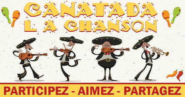 Concours Gagnez un voyage pour deux à Cancun, au Mexique, en formule tout inclus!