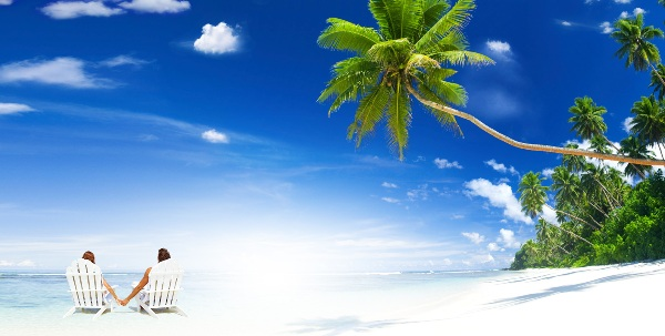 Concours gagnez un voyage de rêve pour 2 personnes aux Iles Turquoises!