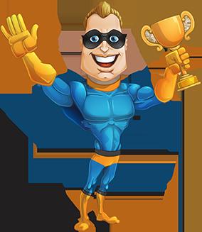 SuperChanceux vous présente Les Meilleurs Concours du Québec